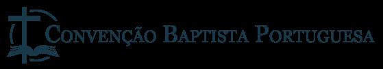 Convenção Baptista Portuguesa Retina Logo