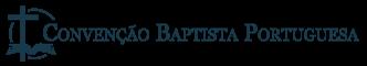 Convenção Baptista Portuguesa Logo