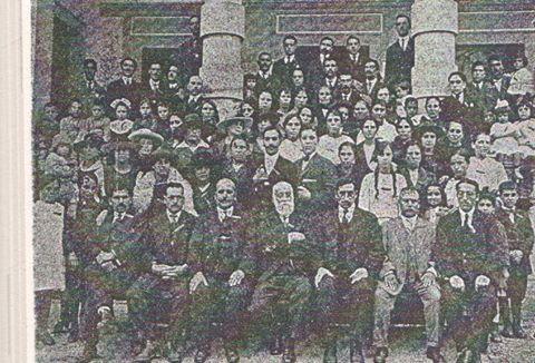 historia_baptistas