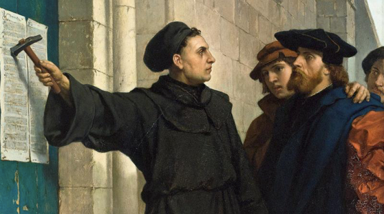 Commemorating the Reformation – Baptist World Alliance