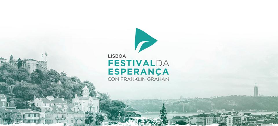 FESTIVAL DA ESPERANÇA – 7 E 8 ABRIL (CAMPO PEQUENO)