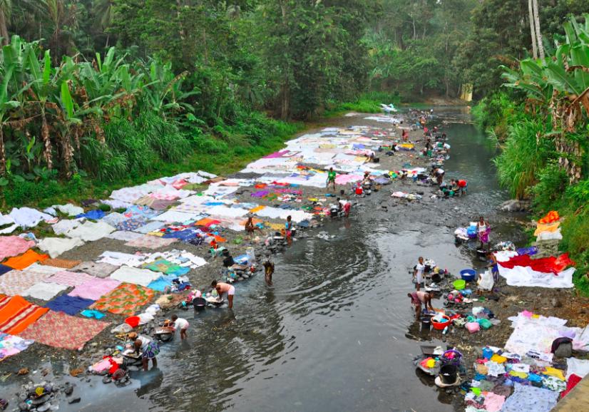 Oferta a São Tomé e Principe – Departamento Missões da CBP