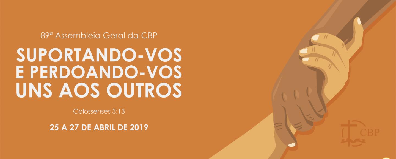 89ª Assembleia Geral da CBP